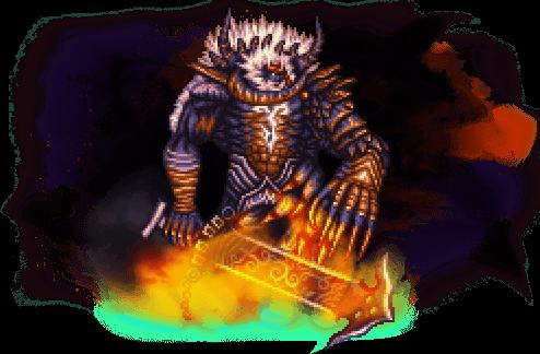 FFRK Cursed+ Braska's Final Aeon