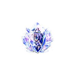 Echo's Memory Crystal III.