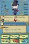 4 heroes of light ability menu