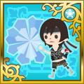 FFAB Ice - Yuffie SR