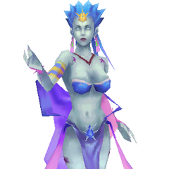 Shiva's model (iOS).