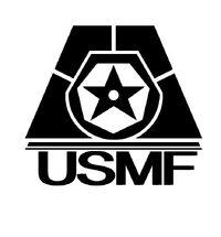 USMF logo