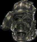 FF12 Gabranth Helmet (Broken)