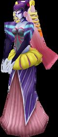 FF8 Sorceress A