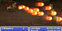 Chimera (Final Fantasy)