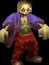 Zombie ffiv ios