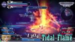 DFF2015 Tidal Flame