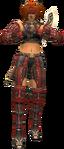 Mithra WAR (FFXI)