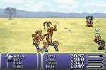 Phantom Rush - FF6Advance