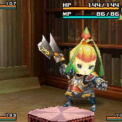 War God Armor.