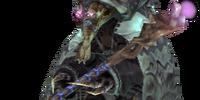 Piscodaemon (Final Fantasy XII)