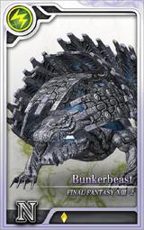FF13-2 Bunkerbeast L Artniks