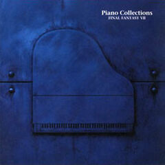 <i>Piano Collections: Final Fantasy VII</i>.