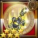 FFRK Gold Omega Badge FFV