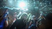 LRFFXIII Ending Reunion