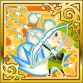 FFAB Aim +20 - Thief (F) SR+