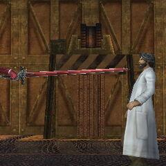 Genesis betrays Hollander.