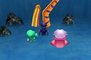 Octomammoth underground waterway ffiv ios