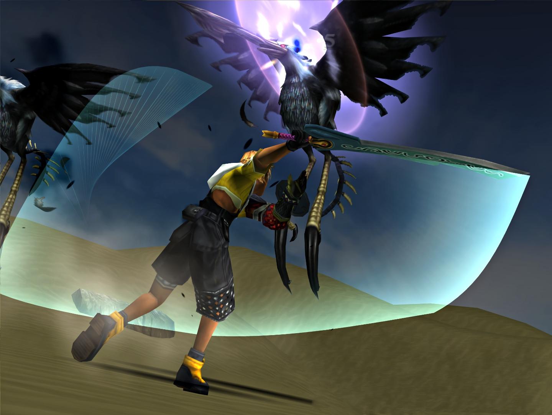 Tidus Ffx Characters: Final Fantasy Characters – Articleblog