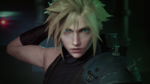 VII Remake Cloud