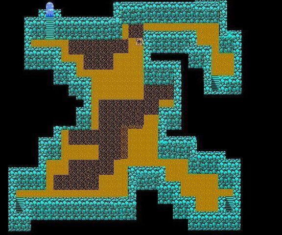 File:FF II NES - Deist Cavern First Floor.jpg
