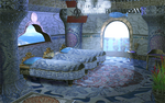 Balamb-Hotel-ffviii-room