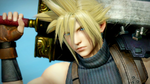 Dissidia Final Fantasy Cloud
