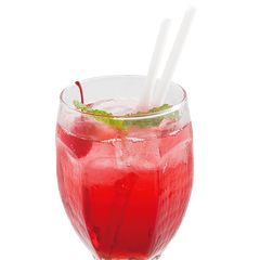 Gridanian berry drink