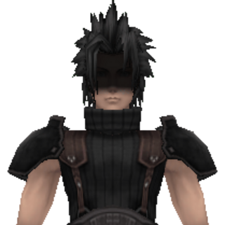Nero in <i>Crisis Core -Final Fantasy VII-</i>.