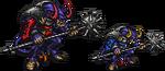FFRK Sacred & Minotaur FFVIII