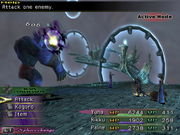 FFX-2 Poison Flurry