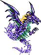 PFF Crystal Dragon FFV