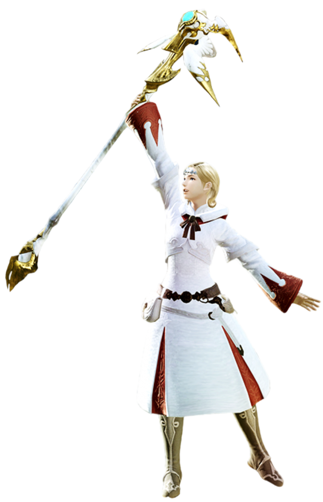 Image arr white mage png final fantasy wiki fandom powered by