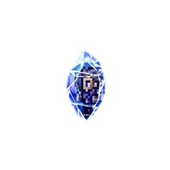 Zack's Memory Crystal.