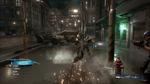 VII Remake Gameplay