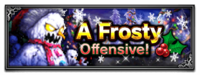 FFBE Event- A Frosty Offensive