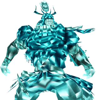 Fallacious Giant