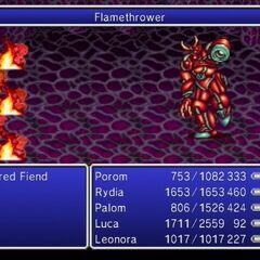 Flamethrower (Wii).
