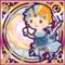 FFAB Magic Arts Flame - Firion Legend UR