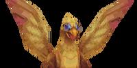 Griffon (Final Fantasy III)