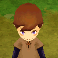 Render of a male Baron child (DS/iOS).