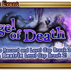 Angel of Death's global event banner.