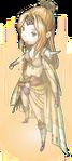 HSR Queen Rosa of Baron