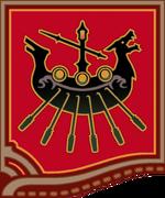 La bandera de Limsa Lominsa.