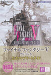 FFV Advance Official Complete Guide