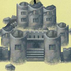 Render of Damcyan (iOS).