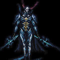 <i>Mobius Final Fantasy</i> (Dual) version.