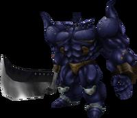 FF8 Iron Giant