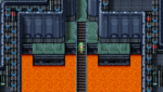 FFIV PSP Tower of Babil