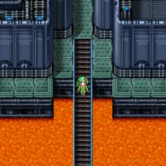 Tower of Babil (PSP).